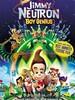 Les aventures de Jimmy Neutron