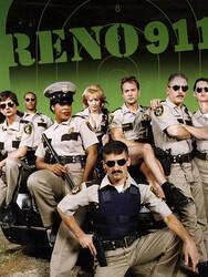 Reno 911, n'appelez pas !