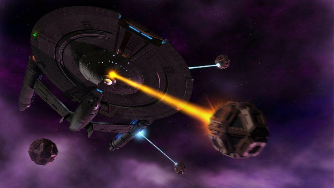 Star trek enterprise saison 4 le c t obscur du for Dans un miroir obscur