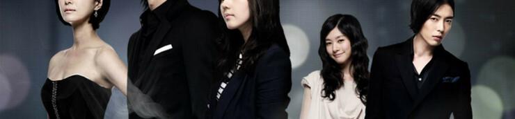 dramas coréens
