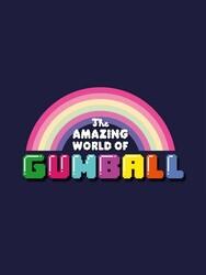 Monde incroyable de Gumball