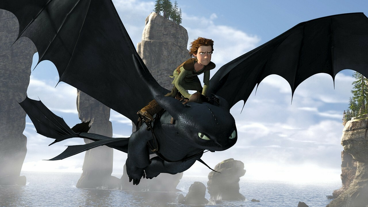 dragon cavalier de beurk saison 2