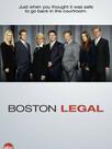 Boston Justice