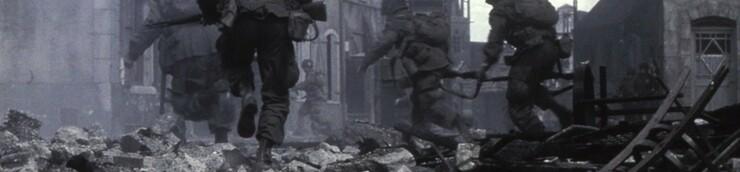 Les séries sur la guerre