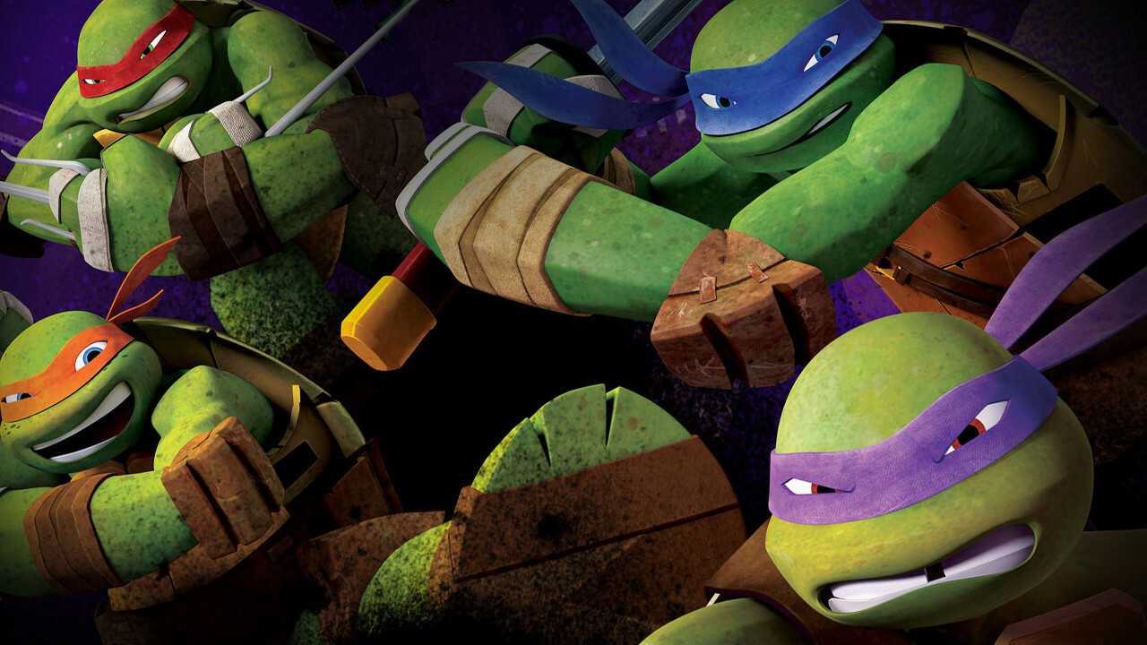 les tortues ninja 2012 saison 4 episode 14 vodkaster