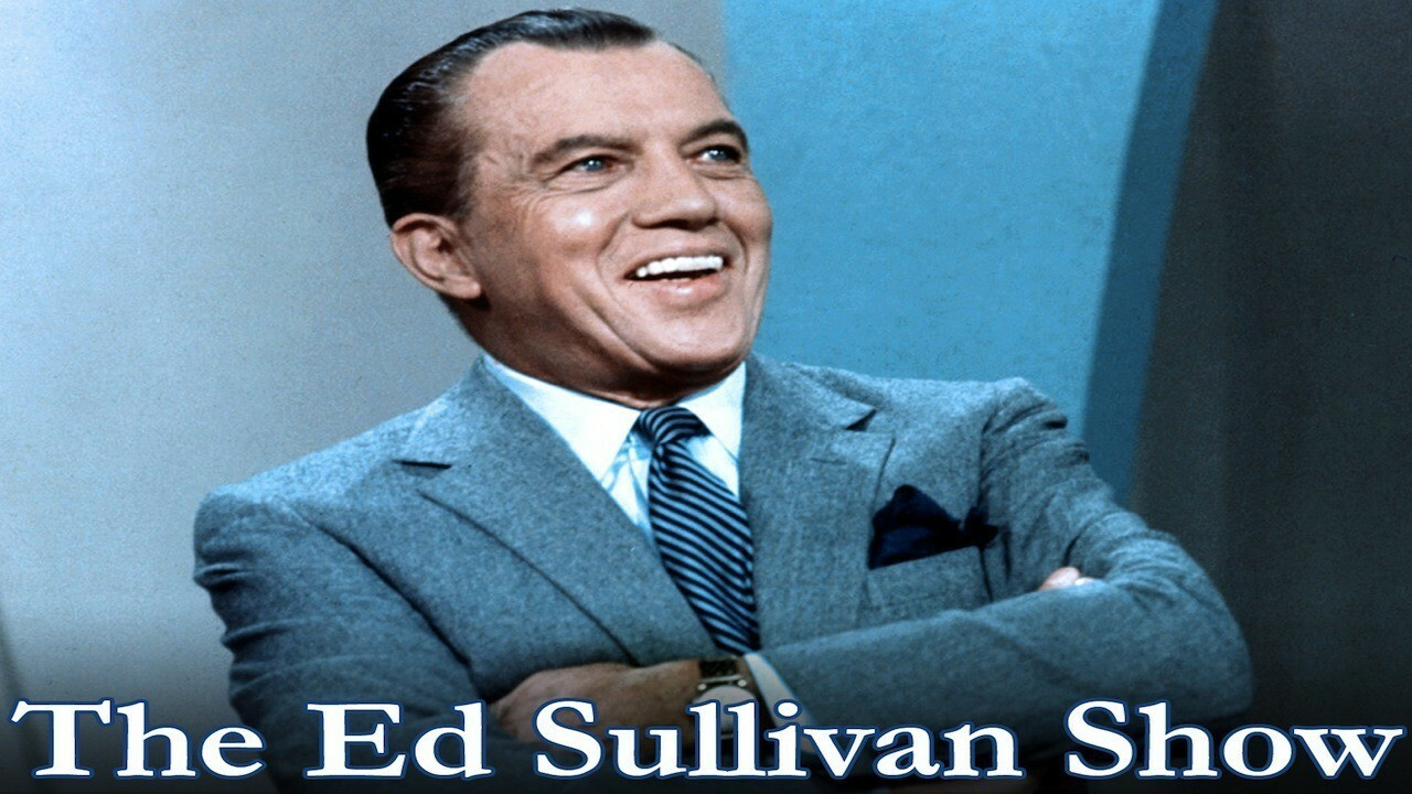 Image of: 1964 Vodkaster Séries Tv The Ed Sullivan Vodkaster The Ed Sullivan Show Saison 19 Sam The Sham The Animals Sid