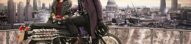 Mon Top 10 des Meilleurs Séries Britaniques