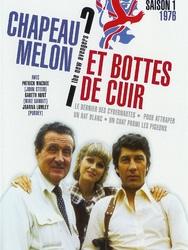 Chapeau melon et bottes de cuir (1976)
