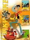 Les nouvelles aventures de Lucky Luke