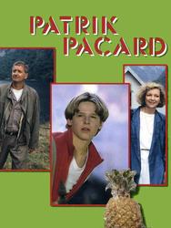 Patrick Pacard