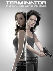 Terminator - Les Chroniques de Sarah Connor
