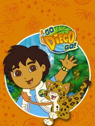 Go, Diego, Go!