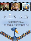 Collection des courts métrages Pixar