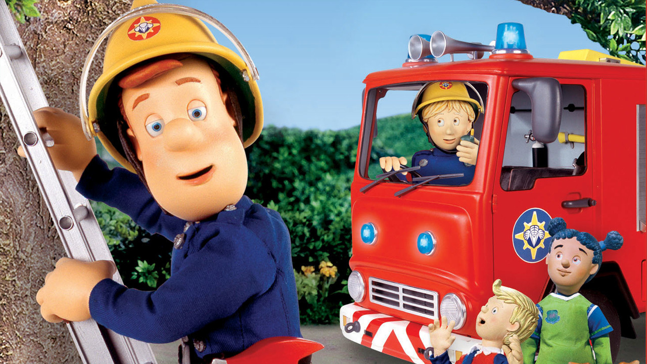 sam le pompier uptobox
