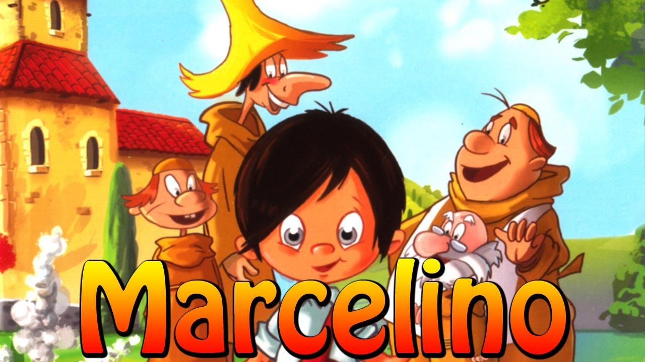 Marcelino Film