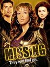 Missing : disparus sans laisser de trace