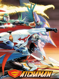 Science Ninja Team Gatchaman
