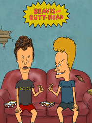 Beavis et Butt-Head
