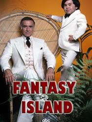 L'Île fantastique