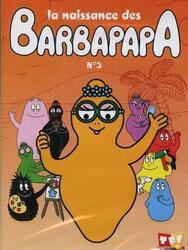 Barbapapa - La naissance des Barbapapa