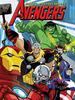 Avengers : L'équipe des Super Héros