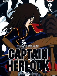 Captain Herlock - The endless odyssey