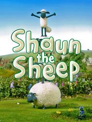 Shaun le Mouton (Shaun the Sheep)