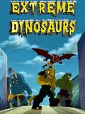 Extrêmes Dinosaures