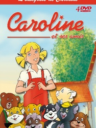 Caroline et ses amis