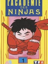 L'Académie des ninjas