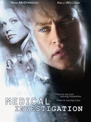 N.I.H. : Alertes médicales