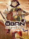 Ōban Star-Racers
