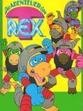 Les aventures de T-Rex