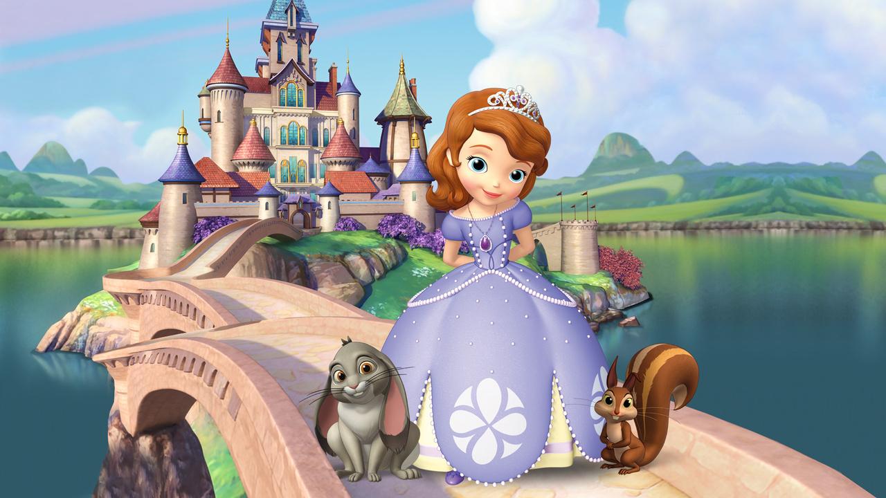 Princesse Sofia Saison 2 La mal233diction de Princesse  : 62663backdropscale1280xauto from www.vodkaster.com size 1280 x 720 jpeg 375kB