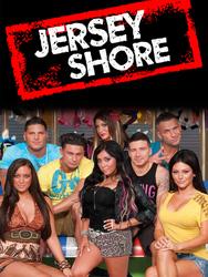 Bienvenue à Jersey Shore