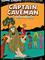 Capitaine Caverne