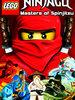 LEGO Ninjago : Les maitres du Spinjitzu