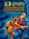 Les 13 fantômes de Scooby-Doo