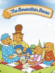 La Famille Berenstain