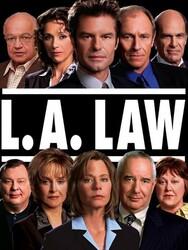 La loi de Los Angeles
