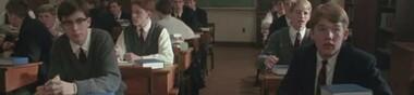 Films vus à l'école