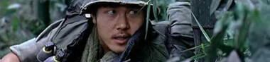 Best of War Movies II: Les Conflits à travers le Monde: Viet-Nam, Irak, Irlande, Afghanistan, Corée....