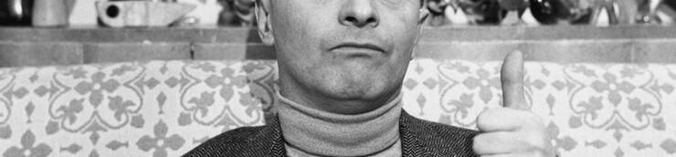 Michel Audiard, son Top 10 au box-office