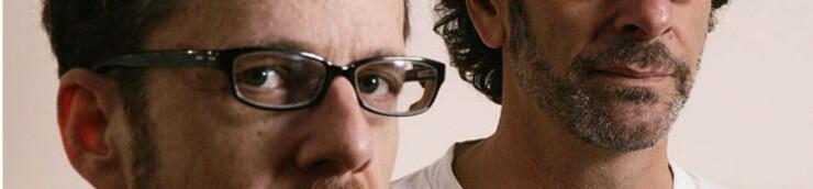 Les frères Coen, le réalisateur à deux têtes.
