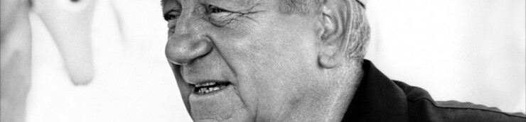 Jean Gabin, mon Top (N°32 / 50)