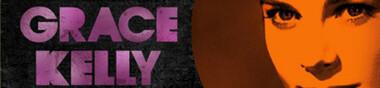 Grace Kelly, mon Top (Oscar de la Meilleure actrice)