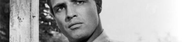 Marlon Brando, mon Top (Oscar du Meilleur acteur) (N°23 / 50)