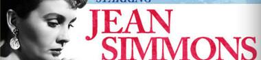 Jean Simmons, mon Top