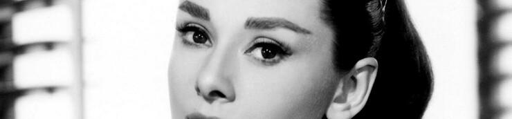 Audrey Hepburn, mon Top (Oscar de la Meilleure actrice) (N°11 / 50)