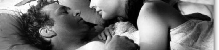Liz Taylor & Richard Burton
